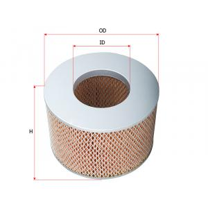 Blue Print ADT32242 Air Filter pack of one