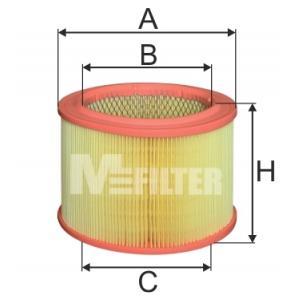 Knecht LX486 Filtre /à air