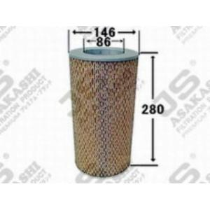 Wix Filter WA6118 Air Filter